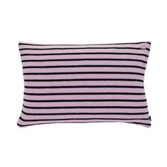 Zoeppritz - Soft Ice Cushion - 40x60cm - Pale Pink