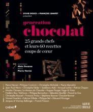 Génération chocolat - Chêne