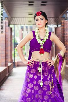 tAnirika by Suhaag Garden - Indian Floral Jewelry