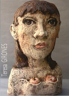 Teresa Girones Expo Galerie Terra Viva
