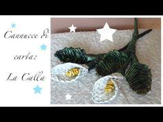 Christmas Ornaments, Holiday Decor, Party Ideas, Fantasy, Pink, Paper Ornaments, Toilet Paper Rolls, Calla Lilies, Tutorials