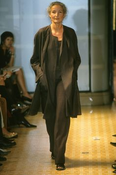 Hermès Spring 2002 Ready-to-Wear Collection Photos - Vogue