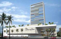 Fotos Del Puerto De Veracruz | VERACRUZ | Plaza Andamar y El Palacio de Hierro - SkyscraperCity