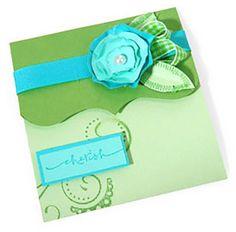 Sizzix-Bigz-XL-Ornate-Tri-Fold-Card-die-656534-Retail-39-99-Retired-Beautiful