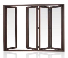 Folding Sliding Glass Doors   Infinity Windows & Doors   uPVC Windows & Doors - Rolling Shutters ... Upvc Windows, Sliding Windows, Master Bath Layout, House Doors, Entry Ways, Glass Doors, Conservatory, Sunroom, Shutters