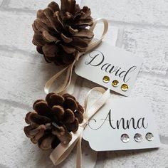 #SEGUNDA NATALINA - Detalhes para a Mesa de Natal - *Decoração e Invenção*.
