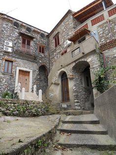 Scalea, Italy Kalabrien