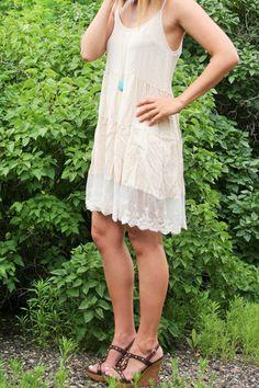 Farm Fresh Dress
