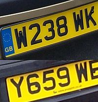 Private Number Plates has over 45 million private, personalised, cherished & DVLA plates from £29! You are sure to find your perfect number plate with us. http://www.private-number-plates.co.uk