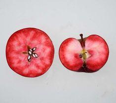 Jablko s červenou dužinou 'Baya ® Marisa'. Fruit, The Fruit