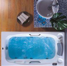 Μπανιέρα Ευθύγραμμη Παρθενών 150*80 cm - Flobali #bath #bathtub #bathtubs #bathtubdesign #bathdesign #bathdecor #bathdesigns #bathdesigner #bathdesignideas #design #designs #designbathroom