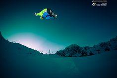 Snowboard in Courmayeur ph. Lorenzo Belfrond Photographia