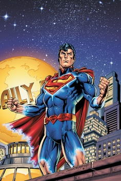 Superman #11 ®