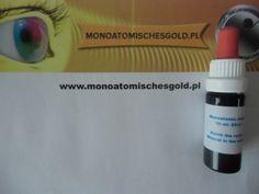 monoatomischesgold.pl - Monoatomisches Gold: Painit  (10 ml.)