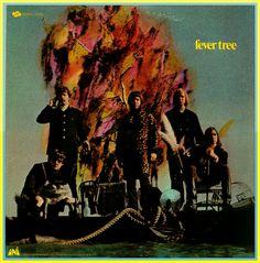 Fever Tree Self Titled UNI 73024 Day Tripper San Francisco Girls Very nice copy! | eBay