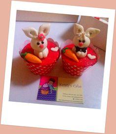 #cupcake #lima #peru #conejitos