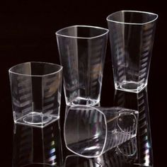 clear plastic wine glasses 25 pc check out the image by visiting the link wine glasses pinterest it is amazons and glasses