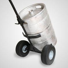 All Terrain Keg Cart