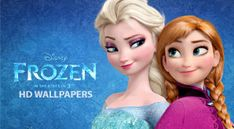 AWESOME Free Frozen Clip Art Frozen 2013 Movie Wallpapers [HD]