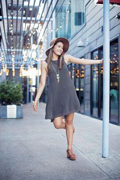 Senior Photography. Austin Texas. South Congress. Becky Roberson Photography.