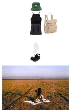 """""""Picnic with bf"""" by c-ookie ❤ liked on Polyvore featuring Estradeur, Madewell, Topshop, Whistles, women's clothing, women's fashion, women, female, woman and misses"""