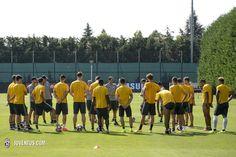 Juve's final pre-season friendlies confirmed http://gianluigibuffon.forumo.de/post76321.html#p76321