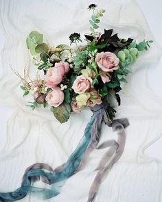 Wedding Plan---Wedding Bouquet Ideas, Part 8 – AprilDress