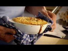 Shepherds pie -  our favourite when it gets colder, we use this recipe by Gordon Ramsay