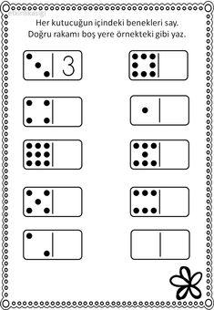 Pin by Snjezana N. on kindergarten / school worksheets
