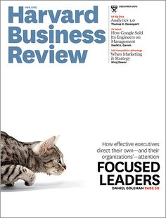 How Google Sold Its Engineers on Management - HBR