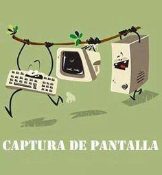 #CapturaDePantalla