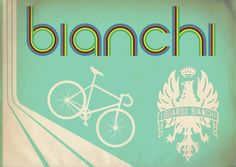bianchi-- she who will not be named ;)