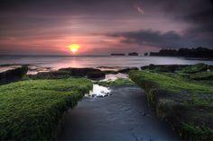Bali dreaming - Sunset