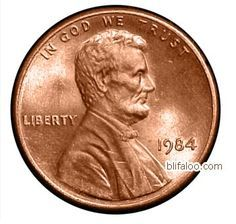 rare coins to look for not super rare but the still rare the double ear 1984 Lincoln cent Valuable Pennies, Rare Pennies, Valuable Coins, Penny Values, Rare Coins Worth Money, Coin Worth, Lincoln, American Coins, Error Coins