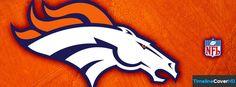 Denver Broncos4 Facebook Timeline Cover Hd Facebook Covers - Timeline Cover HD