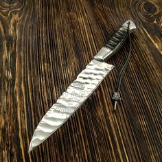 Damascus Chef Knives, Damascus Knife, Damascus Steel, D2 Steel, Shaving Razor, Folding Knives, Gifts For Father, Natural Leather, Kitchen Knives