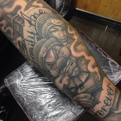 Buy Tattoo Designs - tattoo sleeves #tattoos #tattoodesigns #tattoo #ideas #tattoogallery