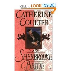 Amazon.com: The Sherbrooke Bride (Bride Series, Book 1) (9780515107661): Catherine Coulter: Books