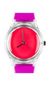 Resultado de imagen de colourful watches