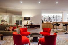 Casa em Cascais - Interiores - SDD - João Morgado - Fotografia de arquitectura | Architectural Photography