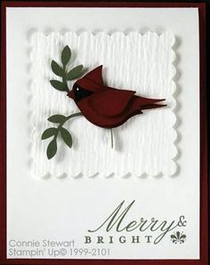 SIMPLY SIMPLE STAMPING with Connie Stewart: Christmas