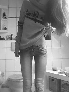 Want. A. Thigh. Gap