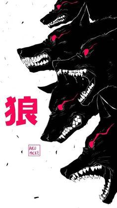 "Siamese ""The wolf"" Ich liebe dieses Lied, – animal wallpaper Art Anime, Anime Kunst, Manga Art, Character Design Cartoon, Character Art, Art And Illustration, Tier Wolf, 3d Artwork, Artwork Design"