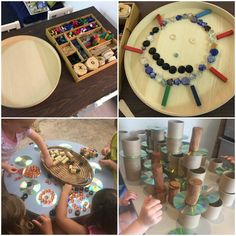 Play Based Learning, Preschool Learning Activities, Learning Through Play, Early Learning, Teaching Kindergarten, Motor Activities, Toddler Bible Crafts, Snake Crafts, Classroom Arrangement