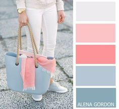 Color-Block Fashion by Alena Gordon color fashion Color-Block Fashion by Alena Gordon Colour Combinations Fashion, Colour Blocking Fashion, Color Combinations For Clothes, Beautiful Color Combinations, Fashion Colours, Colorful Fashion, Color Schemes Colour Palettes, Color Trends, Color Combos
