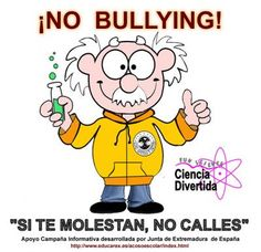 bullying - Buscar con Google Stop Bulling, Charlie Brown, Slogan, School, Fictional Characters, Mayo, Google, Science Fun, Frases