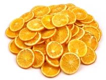 Dekorácia sušené pomaranče 200g