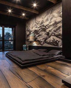 Luxury Bedroom Design, Home Room Design, Dream Home Design, Master Bedroom Design, Modern Interior Design, Interior Design Inspiration, House Design, Bedroom Designs, Luxury Decor