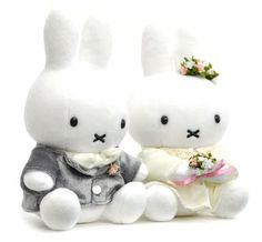 miffy wedding