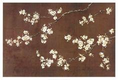 Night Blossoms - Cristina Pepe
